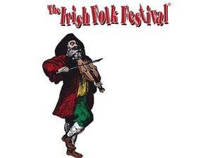 The Irish Folk Festival