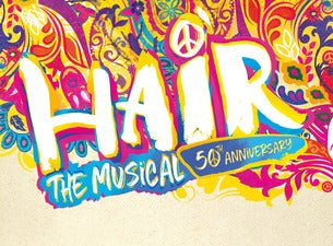 HAIR - The Musical - 19.07.2020 - 14:00