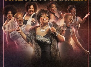 Aretha Franklin Tribute Show