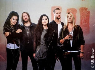 Evanescence | Meet & Greet Package