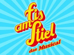 Eis am Stiel Musical - das Original