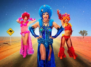 Priscilla - Queen of the Desert - 20.06.2020 19:30